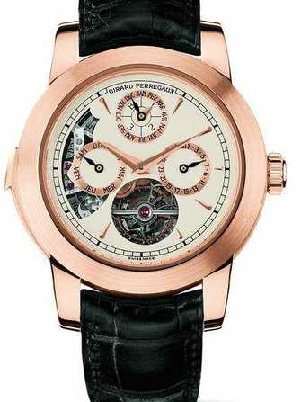 Girard-Perregaux Opera two 99741-52-831-BAEA Watch - 99741-52-831-baea-1.jpg - blink