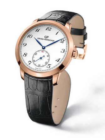Girard-Perregaux 1966 Petite Seconde gpnc Watch - gpnc-1.jpg - blink