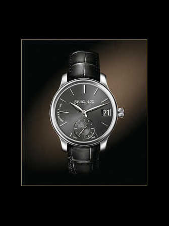 H. Moser & Cie Perpetual 1 341.501-006 Watch - 341.501-006--1.jpg - blink