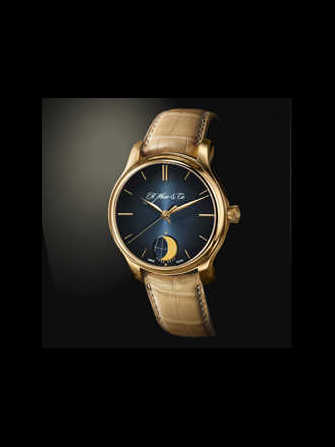 H. Moser & Cie Perpetual Moon 348.901-013 Watch - 348.901-013--1.jpg - blink