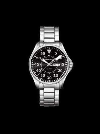 Hamilton Khaki Pilot 42mm H64611135 Watch - h64611135-1.jpg - blink