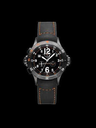 Hamilton Khaki Air Chrono Quartz H74592333 Watch - h74592333-1.jpg - blink