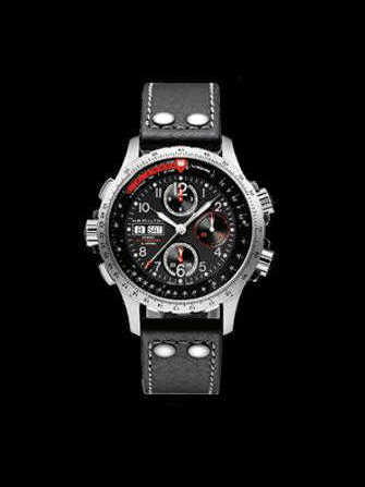 Hamilton Khaki X-Wind Automatic H77646733 Watch - h77646733-1.jpg - blink