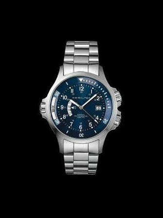 Hamilton Navy GMT H77655143 Watch - h77655143-1.jpg - blink