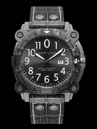 Hamilton Belowzero H78575393 Watch - h78575393-2.jpg - blink