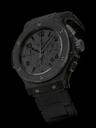 Hublot All black II 301.CI.1110.CI Watch - 301.ci.1110.ci-2.jpg - blink