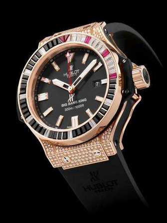 Hublot King high jewelry 322.PX.1023.RX.0924 Watch - 322.px.1023.rx.0924-1.jpg - blink