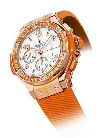 Hublot Orange carat 341.PO.2010.RO.1906 Watch - 341.po.2010.ro.1906-1.jpg - blink
