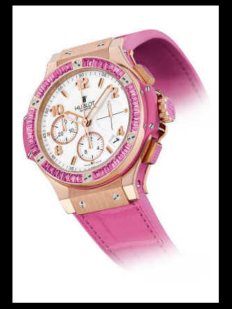 Hublot Big bang Rose 341.PP.2010.LR.1903 Watch - 341.pp.2010.lr.1903-1.jpg - blink
