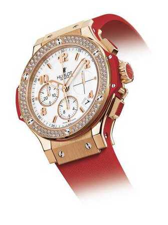 Hublot Red 341.PR.2010.RR.1104 Watch - 341.pr.2010.rr.1104-1.jpg - blink