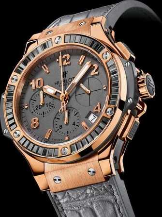 Hublot Big Bang Earl Gray Hematite 341.PT.5010.LR.1912 Watch - 341.pt.5010.lr.1912-1.jpg - blink