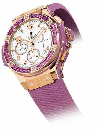 Hublot Purple carat 341.PV.2010.RV.1905 Watch - 341.pv.2010.rv.1905-1.jpg - blink