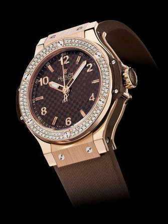 Hublot Day dream cappuccino gold 361.PC.3380.RC.1104 Watch - 361.pc.3380.rc.1104-1.jpg - blink