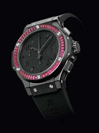Hublot All black colour bbp Watch - bbp-1.jpg - blink