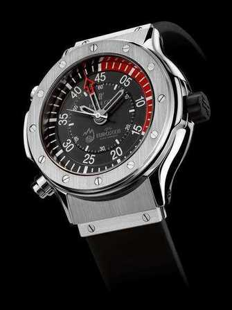 Hublot Euro 2008 chronometer n/ahm20 Watch - n-ahm20-1.jpg - blink