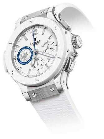Hublot Polo club saint-tropez n/ahm36 Watch - n-ahm36-1.jpg - blink