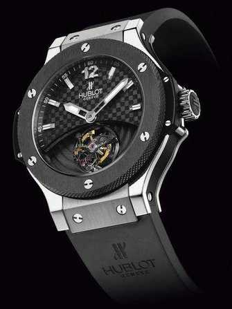 Hublot Solo bang platinum n/ahm39 Watch - n-ahm39-1.jpg - blink