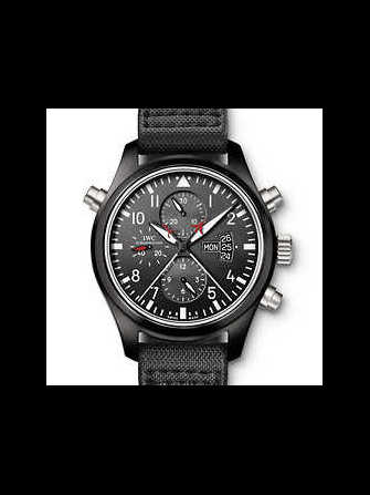 IWC Aviateur Classics IW379901 Watch - iw379901-1.jpg - blink