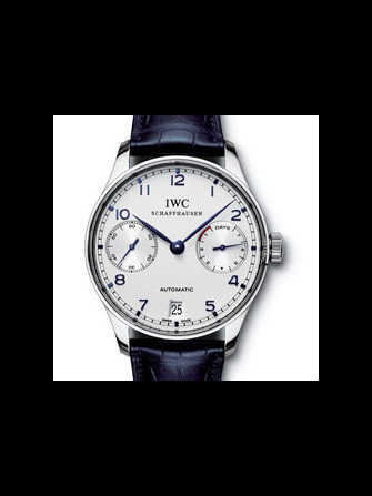 IWC Portugaise Automatic IW500107 Watch - iw500107-1.jpg - blink