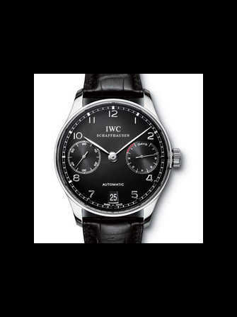 Montre IWC Portugaise Automatic IW500109 - iw500109-1.jpg - blink