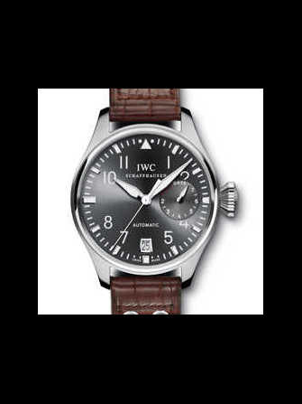 IWC Big Pilot IW500402 Watch - iw500402-1.jpg - blink