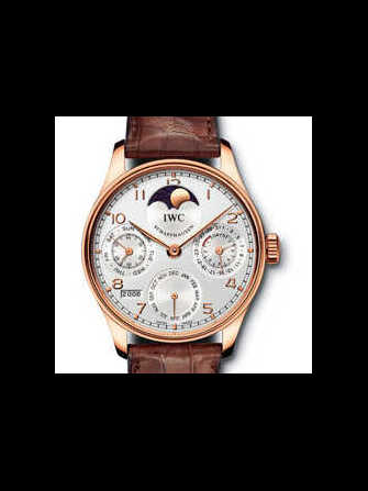 IWC Portugaise IW502213 Watch - iw502213-1.jpg - blink