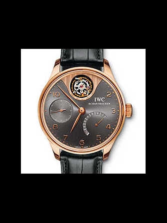 IWC Portugaise IW504210 Watch - iw504210-1.jpg - blink