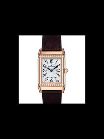 Jæger-LeCoultre Reverso Duetto Duo 2692420 Watch - 2692420-1.jpg - blink