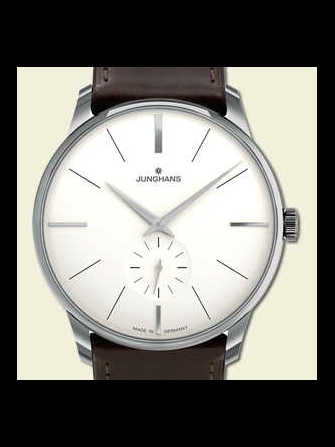 Junghans Meister 027-3200-00 Watch - 027-3200-00-1.jpg - blink