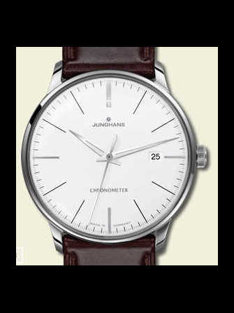 Junghans Meister Chronometer 027/4130.00 Watch - 027-4130.00-1.jpg - blink