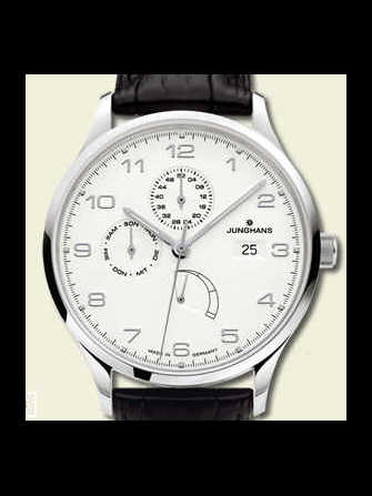 Junghans Attaché Agenda 027/4760.00 Watch - 027-4760.00-1.jpg - blink