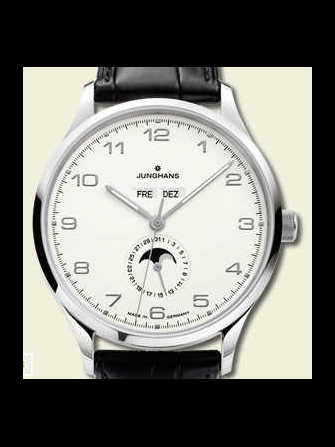 Junghans Attaché Calendar 027/4770.00 Watch - 027-4770.00-1.jpg - blink