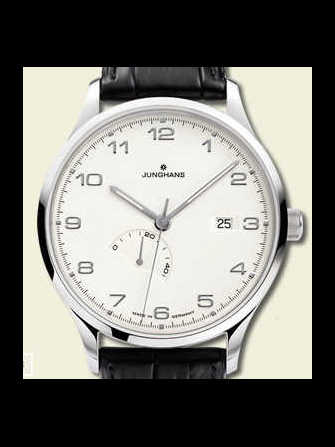 Junghans Attaché Power Reserve 027/4780.00 Watch - 027-4780.00-1.jpg - blink