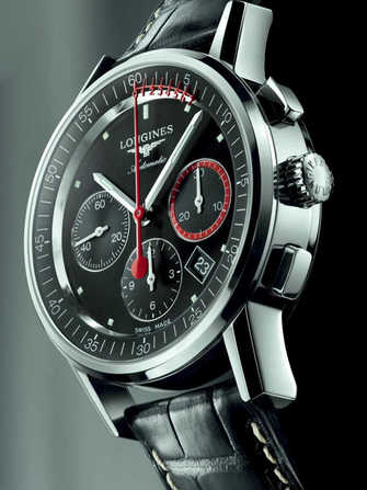 Montre Longines Column-Wheel Chronograph Record Column-Wheel Chronograph Record - column-wheel-chronograph-record-1.jpg - blink
