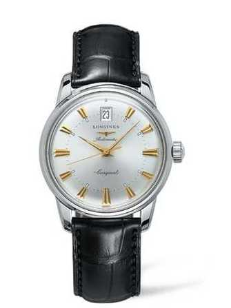 Longines Conquest heritage L1.611.4.75.4 Watch - l1.611.4.75.4-1.jpg - blink