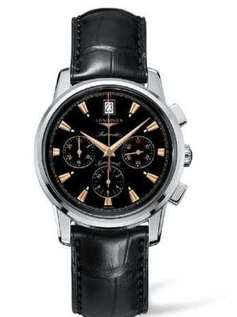 Longines Conquest heritage L1.641.4.52.4 Watch - l1.641.4.52.4-1.jpg - blink