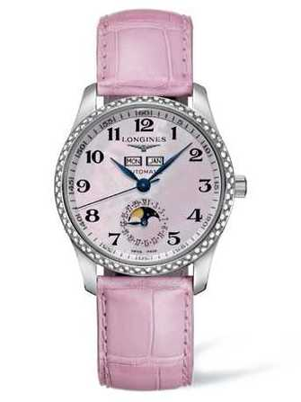 Longines Master L2.503.0.93.3 Watch - l2.503.0.93.3-1.jpg - blink