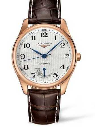 Longines Master L2.666.8.78.5 Watch - l2.666.8.78.5-1.jpg - blink