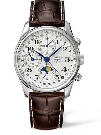 Longines Master L2.673.4.78.5 Watch - l2.673.4.78.5-1.jpg - blink