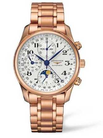 Longines Master L2.673.8.78.6 Watch - l2.673.8.78.6-1.jpg - blink