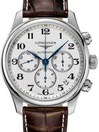 Longines Master L2.693.4.78.5 Watch - l2.693.4.78.5-1.jpg - blink