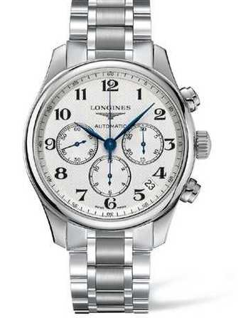 Longines Master L2.693.4.78.6 Watch - l2.693.4.78.6-1.jpg - blink