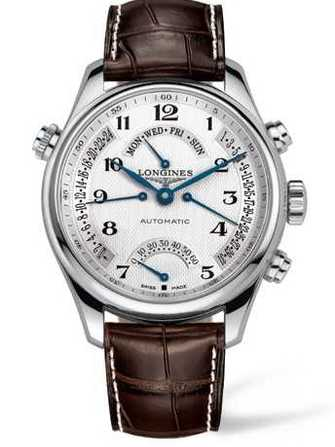 Longines Master L2.717.4.78.5 Watch - l2.717.4.78.5-1.jpg - blink