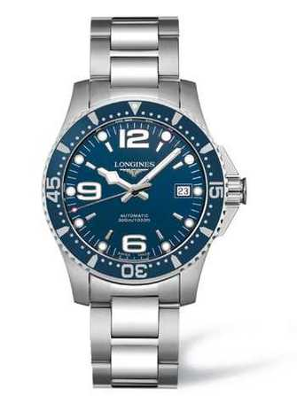 Montre Longines Hydroconquest L3.641.4.96.6 - l3.641.4.96.6-1.jpg - blink