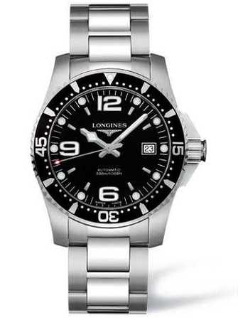 Montre Longines Hydroconquest L3.642.4.56.6 - l3.642.4.56.6-1.jpg - blink