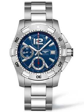 Longines Hydroconquest L3.651.4.96.6 Watch - l3.651.4.96.6-1.jpg - blink