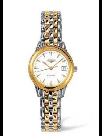 Longines Flagship L4.274.3.22.7 Watch - l4.274.3.22.7-1.jpg - blink