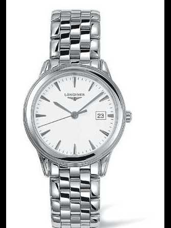 Longines Flagship L4.716.4.12.6 Watch - l4.716.4.12.6-1.jpg - blink