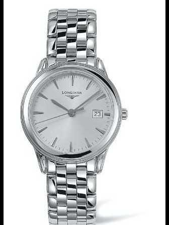 Longines Flagship L4.716.4.72.6 Watch - l4.716.4.72.6-1.jpg - blink