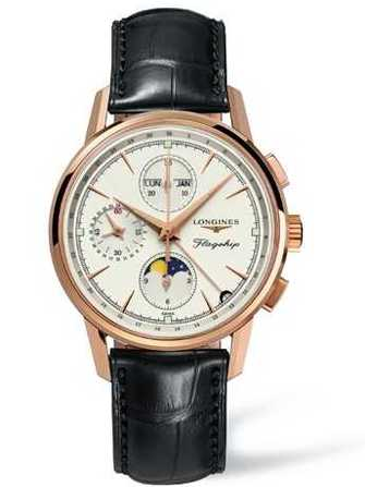 Longines Flagship heritage L4.792.8.77.2 Watch - l4.792.8.77.2-1.jpg - blink
